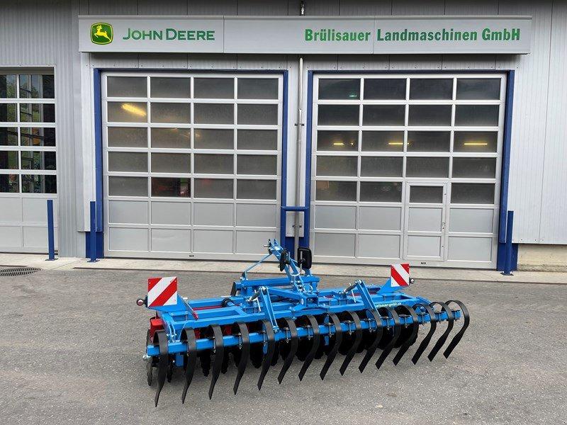 Sonstige Bodenbearbeitungsgeräte tipa Sonstige Brütech Grinder 300, Neumaschine u Eichberg (Slika 1)