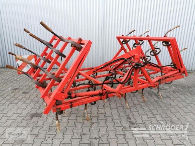 Sonstige Bodenbearbeitungsgeräte типа Sonstige FEDERZINKENEGGE 4,60, Gebrauchtmaschine в Wildeshausen (Фотография 1)
