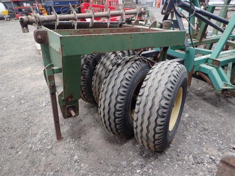 Sonstige Bodenbearbeitungsgeräte типа Sonstige Frontpakker - gummihjulspakker, Gebrauchtmaschine в Egtved (Фотография 1)