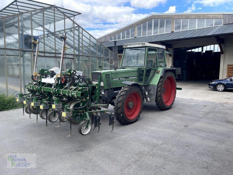 Sonstige Bodenbearbeitungsgeräte типа Sonstige Garford, Gebrauchtmaschine в Deutsch-Wagram (Фотография 1)