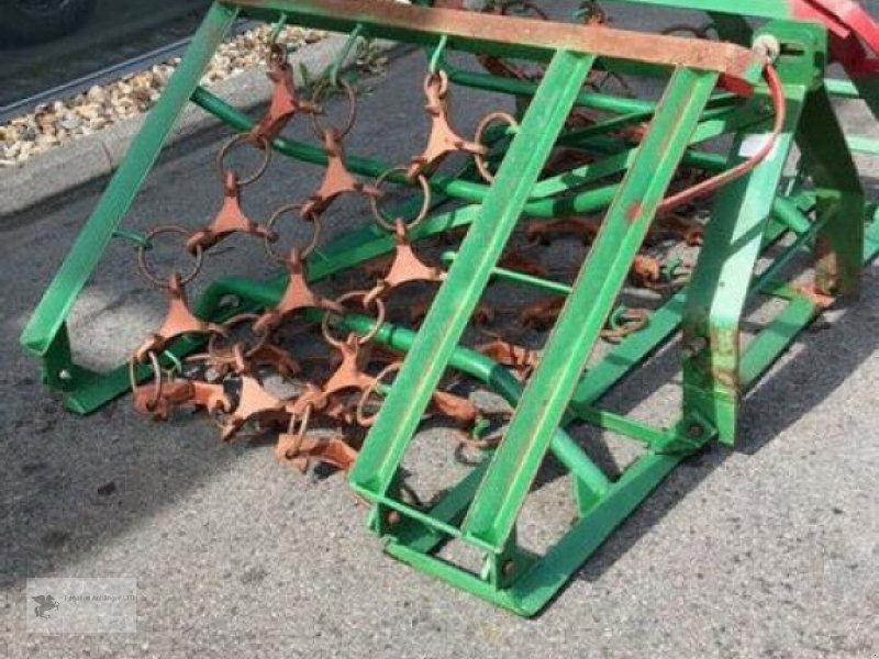 Sonstige Bodenbearbeitungsgeräte типа Sonstige gebr. Wiesenschleppe mechanisch 3 Reihen, Gebrauchtmaschine в Gevelsberg (Фотография 1)