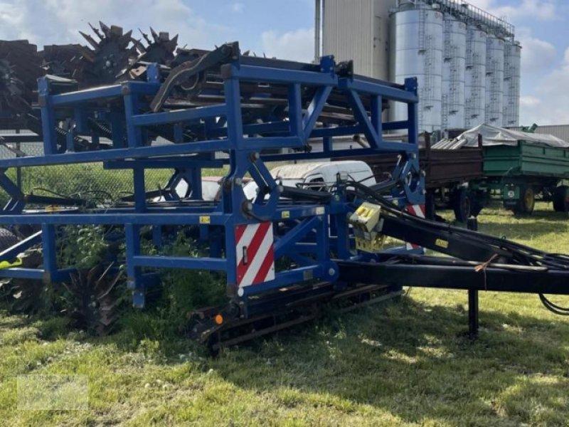 Sonstige Bodenbearbeitungsgeräte des Typs Sonstige Gradert Hektor Gigant 6000, Gebrauchtmaschine in Pragsdorf (Bild 1)