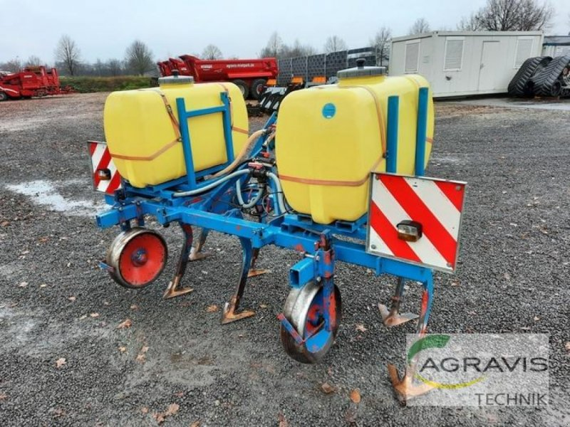 Sonstige Bodenbearbeitungsgeräte a típus Sonstige GRUBBER, Gebrauchtmaschine ekkor: Meppen-Versen (Kép 1)