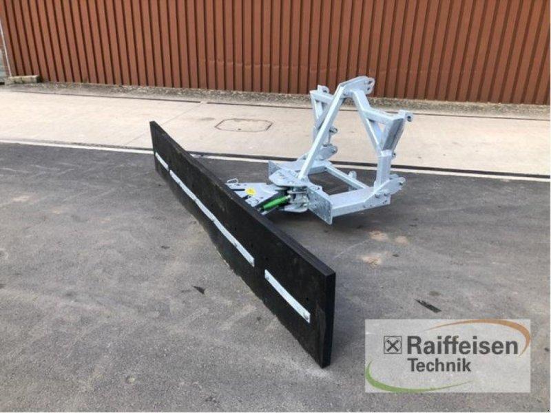 Sonstige Bodenbearbeitungsgeräte des Typs Sonstige Gummischieber mechanisch 300, Neumaschine in Frankenberg/Eder (Bild 1)