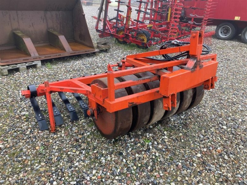 Sonstige Bodenbearbeitungsgeräte tip Sonstige Jordpakker med hyd. lamelplanke, Gebrauchtmaschine in Glamsbjerg (Poză 1)