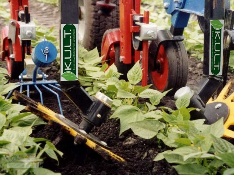 Sonstige Bodenbearbeitungsgeräte des Typs Sonstige K.U.L.T Fingerhackset frei Haus!, Neumaschine in Eberschwang (Bild 1)