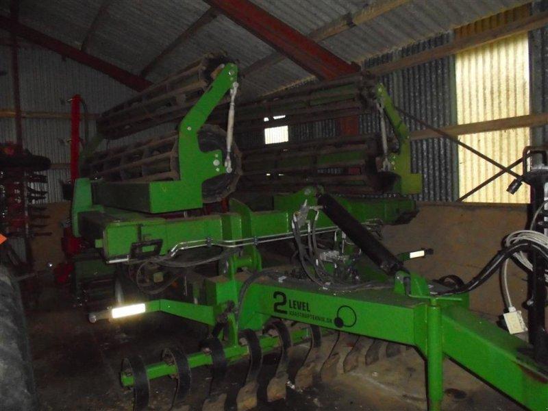 Sonstige Bodenbearbeitungsgeräte tip Sonstige Level 2 9mtr Bugs. med hy. Crosboard, Gebrauchtmaschine in Vojens (Poză 1)