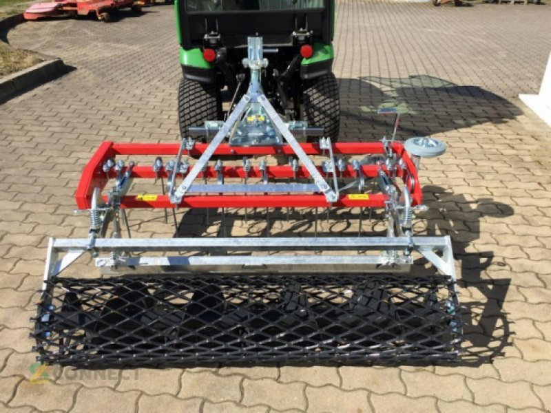 Sonstige Bodenbearbeitungsgeräte типа Sonstige Max 160 NLGW, Neumaschine в Sonnewalde (Фотография 1)