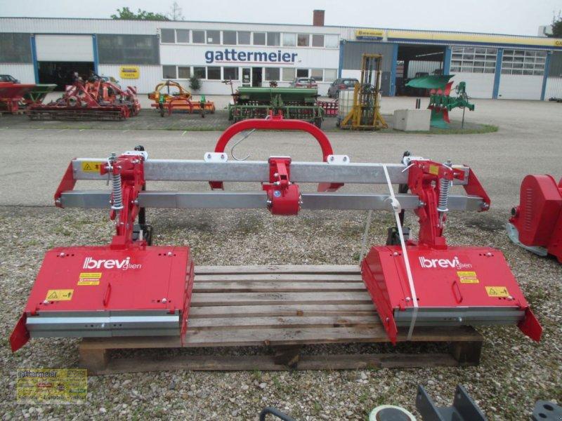 Sonstige Bodenbearbeitungsgeräte des Typs Sonstige Mbe3, Gebrauchtmaschine in Eferding (Bild 1)