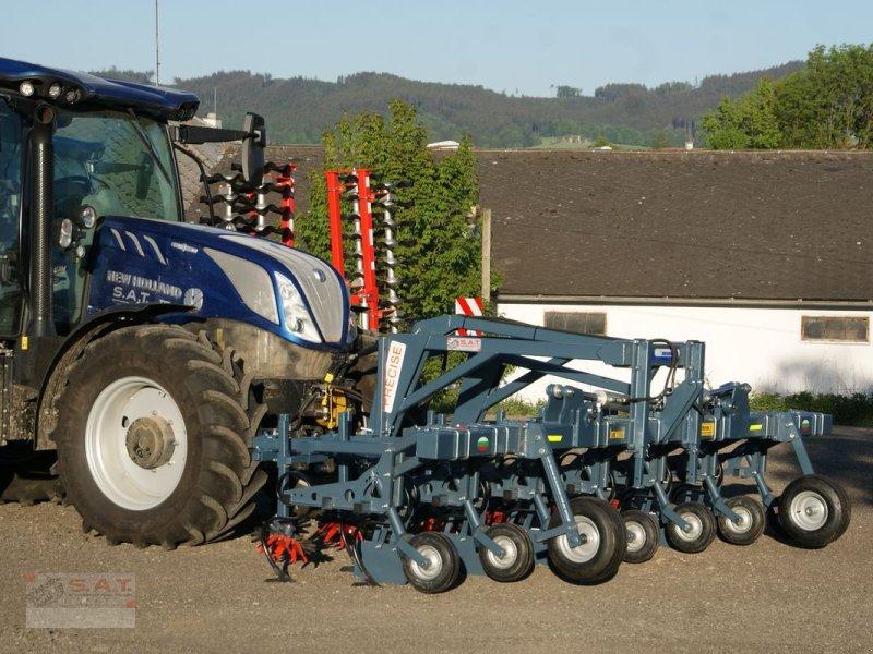 Sonstige Bodenbearbeitungsgeräte tipa Sonstige Neues Hackgerät 6-reihig-NEU, Vorführmaschine u Eberschwang (Slika 1)