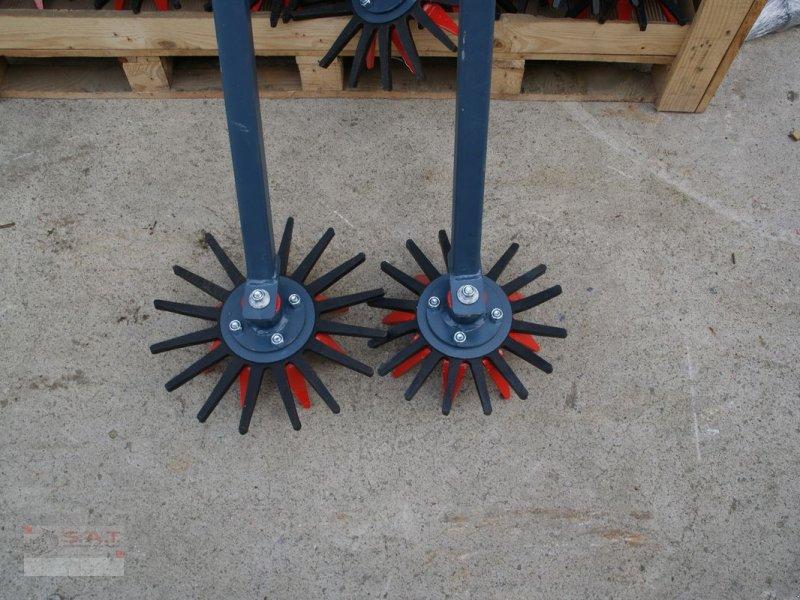 Sonstige Bodenbearbeitungsgeräte des Typs Sonstige SAT Unkrautsterne, Neumaschine in Eberschwang (Bild 1)