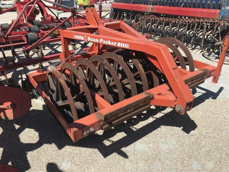 Sonstige Bodenbearbeitungsgeräte типа Sonstige SP 160 Ringpakker, Gebrauchtmaschine в Mern (Фотография 1)
