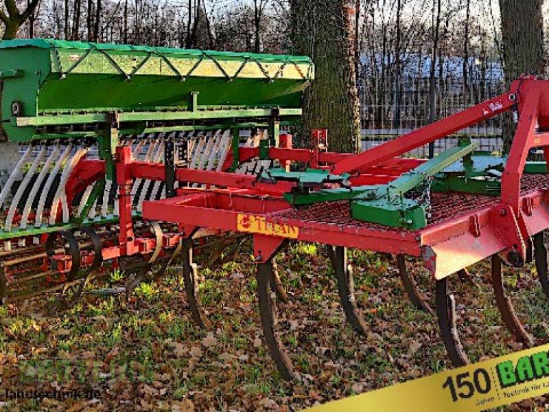 Sonstige Bodenbearbeitungsgeräte типа Sonstige Titan Grubber, Gebrauchtmaschine в Versmold (Фотография 1)
