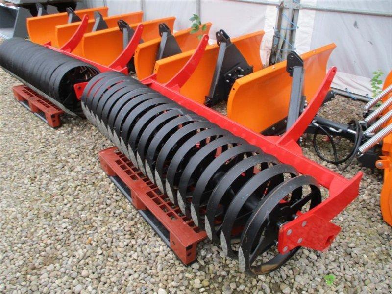 Sonstige Bodenbearbeitungsgeräte типа Sonstige V-ringspakker, Gebrauchtmaschine в Lintrup (Фотография 1)