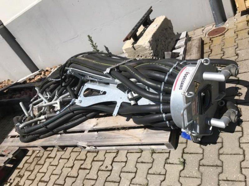 Sonstige Bodenbearbeitungsgeräte des Typs Sonstige VOGELSANG SYN CULT, Vorführmaschine in Birgland (Bild 1)
