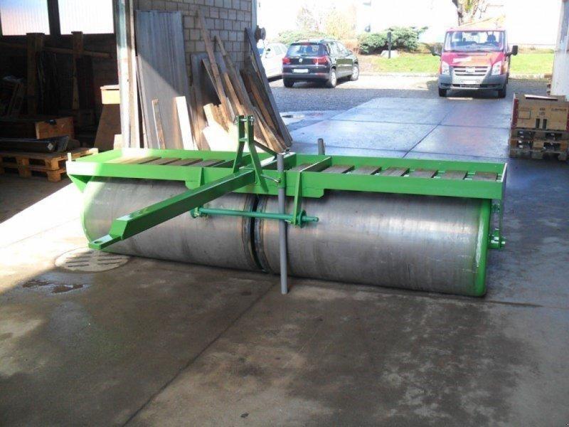 Sonstige Bodenbearbeitungsgeräte tipa Sonstige W300, Neumaschine u Seengen (Slika 1)