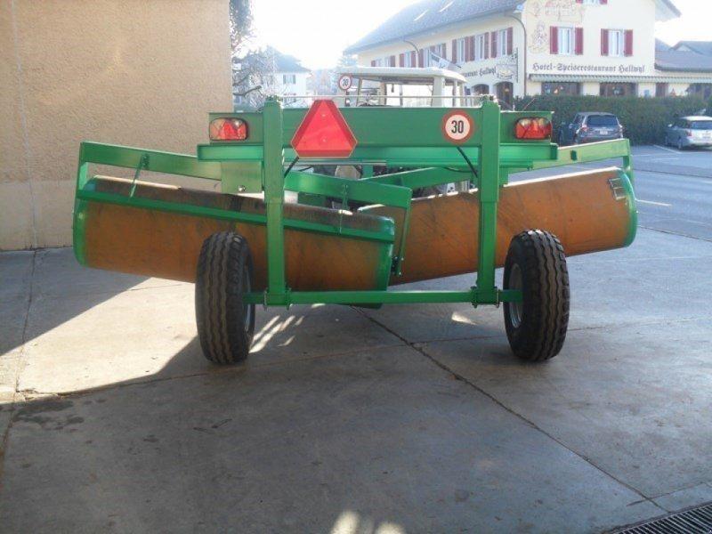 Sonstige Bodenbearbeitungsgeräte tipa Sonstige W430, Neumaschine u Seengen (Slika 1)