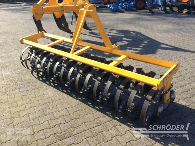 Sonstige Bodenbearbeitungsgeräte des Typs Sonstige WELLSCHEIBENPACKER W, Gebrauchtmaschine in Wildeshausen (Bild 1)