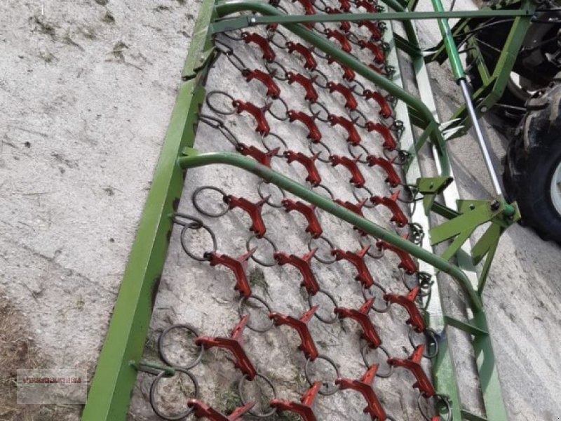 Sonstige Bodenbearbeitungsgeräte типа Sonstige Wiesenegge, Gebrauchtmaschine в Tarsdorf (Фотография 1)
