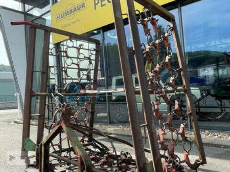 Sonstige Bodenbearbeitungsgeräte типа Sonstige Wiesenschleppe 6m 3 Reihen hydraulisch klappbar, Gebrauchtmaschine в Gevelsberg (Фотография 1)