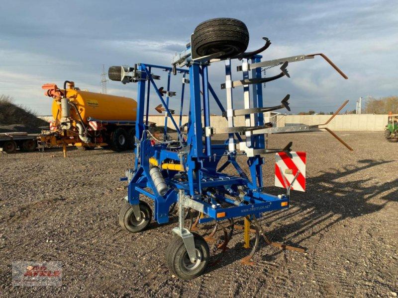 Sonstige Bodenbearbeitungsgeräte des Typs Treffler TH 450/75 Maishacke, Gebrauchtmaschine in Steinheim (Bild 1)