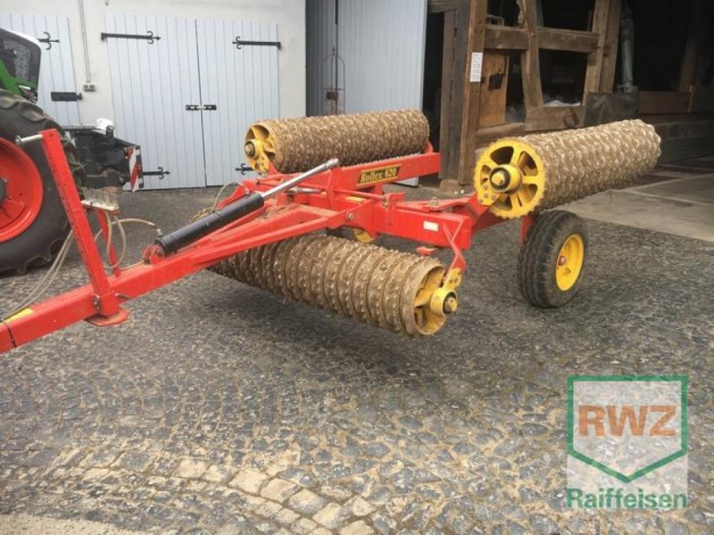 Sonstige Bodenbearbeitungsgeräte des Typs Väderstad RX 620, Gebrauchtmaschine in Alsfeld (Bild 1)