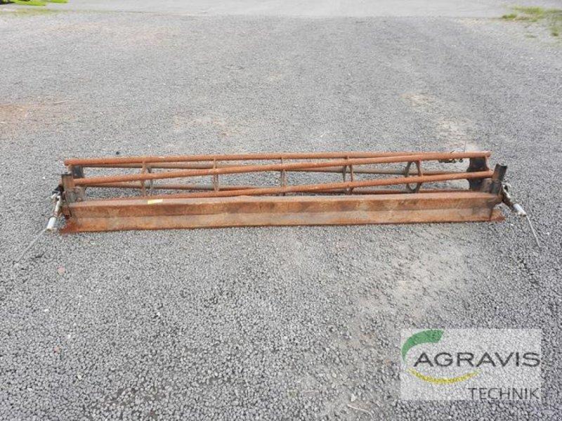Sonstige Bodenbearbeitungsgeräte des Typs van Lengerich ROHRSTABWALZE, Gebrauchtmaschine in Meppen-Versen (Bild 1)