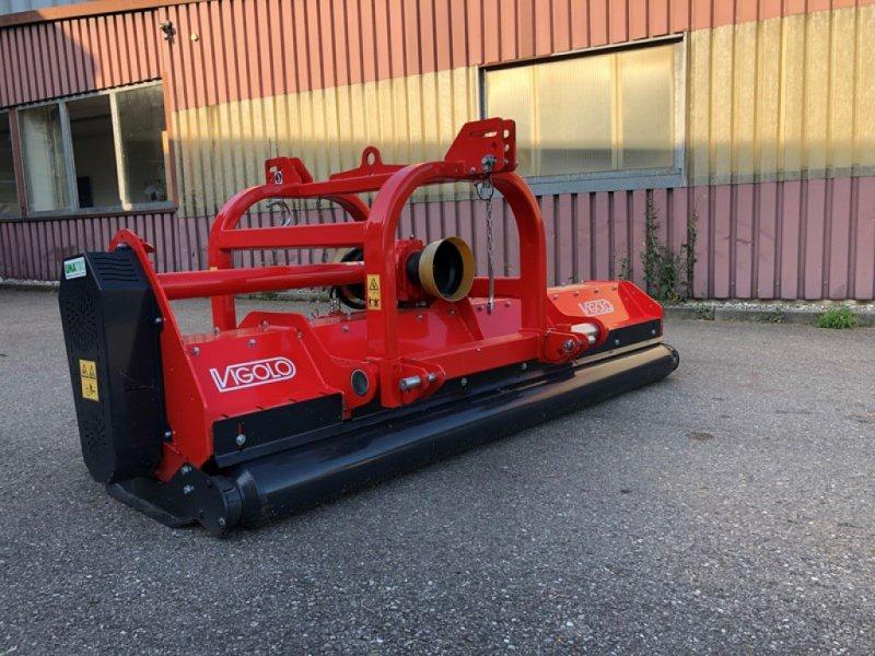 Sonstige Bodenbearbeitungsgeräte des Typs Vigolo TSA/PR 280, Neumaschine in Estavayer-le-Lac (Bild 1)