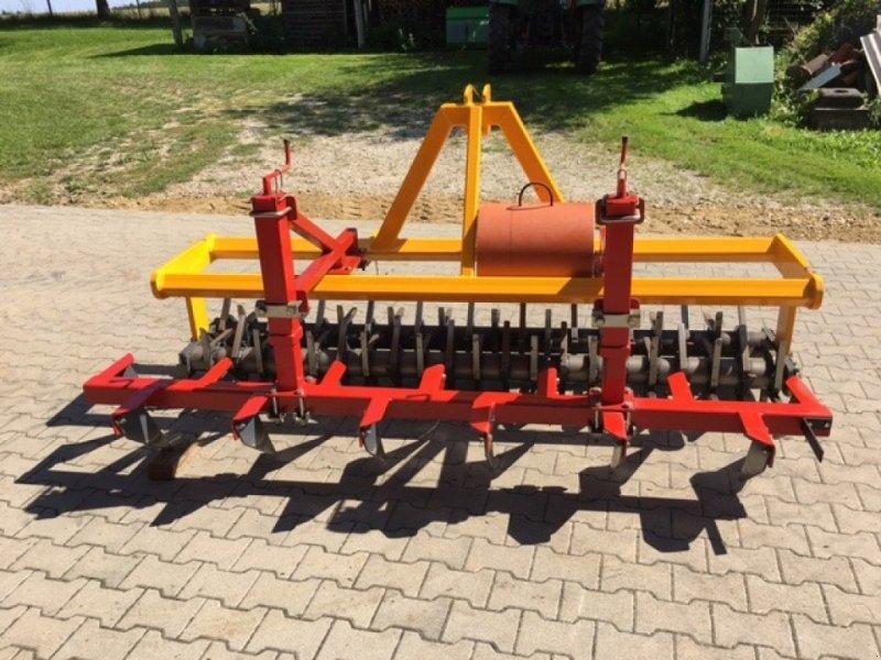 Sonstige Bodenbearbeitungsgeräte типа Wallner Sternkrümmler WST 250, Gebrauchtmaschine в Loiching (Фотография 1)