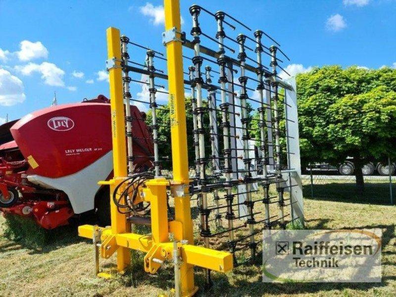 Sonstige Bodenbearbeitungsgeräte des Typs Wallner WSM 720 Strohstriegel, Gebrauchtmaschine in Kruckow (Bild 1)
