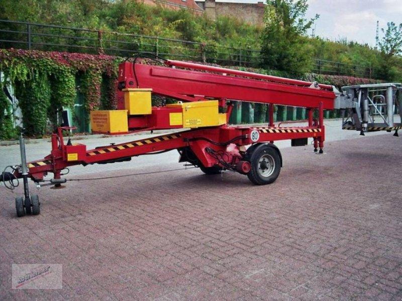 Sonstige Bühnen a típus Denka-Lift DK 25, Gebrauchtmaschine ekkor: Massing (Kép 1)