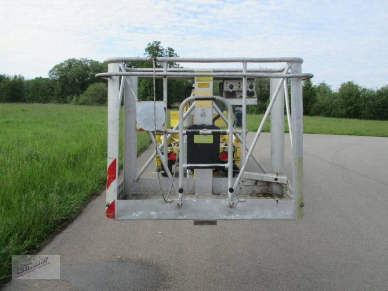 Sonstige Bühnen a típus Denka-Lift DK 3 MK25, Gebrauchtmaschine ekkor: Massing (Kép 6)