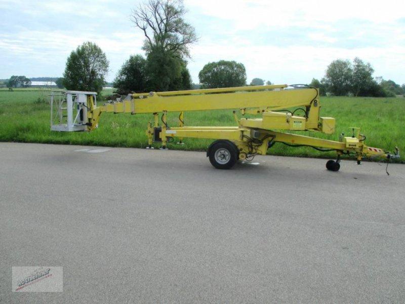 Sonstige Bühnen a típus Denka-Lift DK 3 MK25, Gebrauchtmaschine ekkor: Massing (Kép 4)