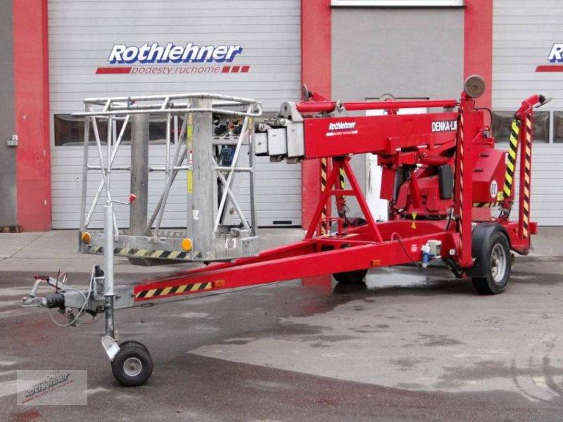 Sonstige Bühnen a típus Denka-Lift DL 18, Gebrauchtmaschine ekkor: Massing (Kép 1)