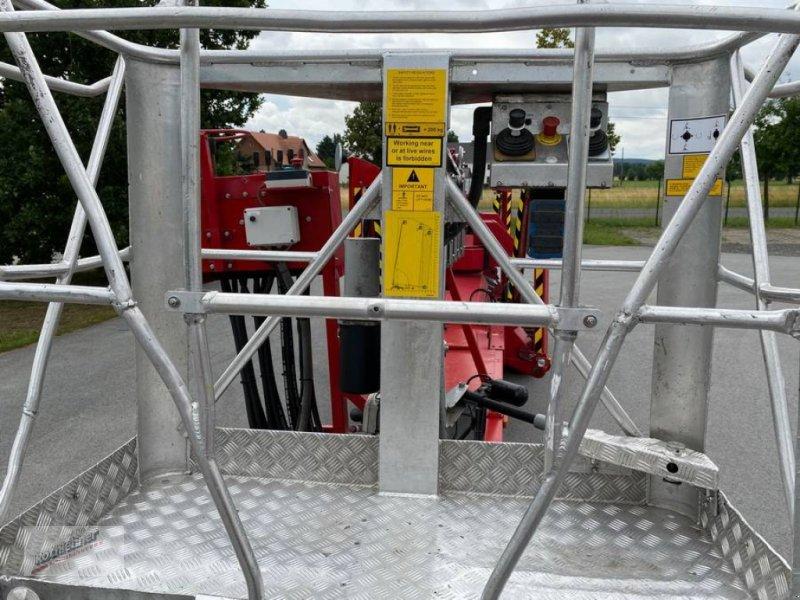Sonstige Bühnen a típus Denka-Lift DL 25, Gebrauchtmaschine ekkor: Massing (Kép 9)