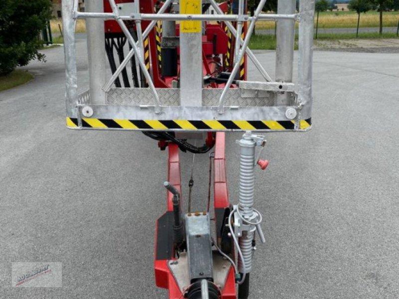 Sonstige Bühnen a típus Denka-Lift DL 25, Gebrauchtmaschine ekkor: Massing (Kép 2)