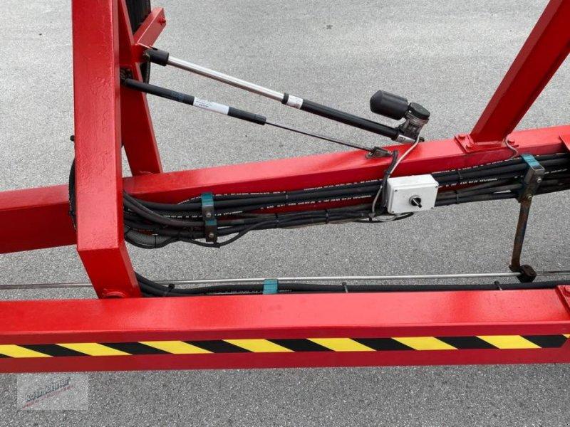 Sonstige Bühnen a típus Denka-Lift DL 25, Gebrauchtmaschine ekkor: Massing (Kép 10)