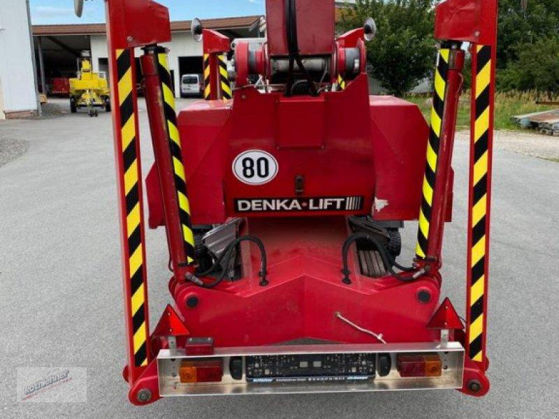 Sonstige Bühnen a típus Denka-Lift DL 25, Gebrauchtmaschine ekkor: Massing (Kép 4)