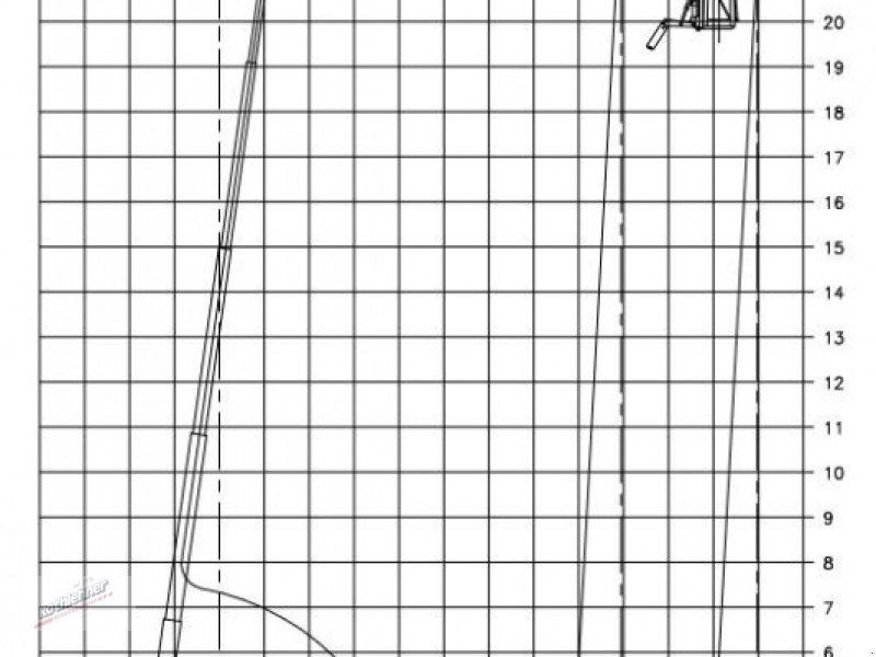 Sonstige Bühnen a típus Denka-Lift DL 25, Gebrauchtmaschine ekkor: Massing (Kép 13)