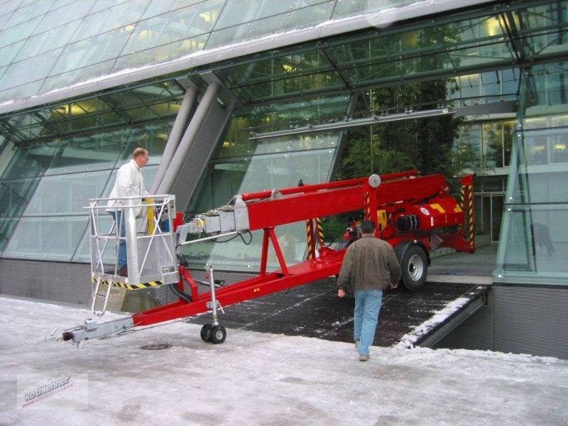 Sonstige Bühnen a típus Denka-Lift DL 28, Gebrauchtmaschine ekkor: Massing (Kép 13)