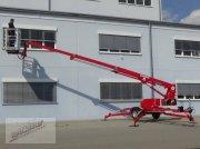 Sonstige Bühnen des Typs Europelift TM13T, Gebrauchtmaschine in Massing