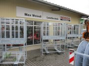 Sonstige Bühnen a típus Fliegl Arbeitsbühne, Neumaschine ekkor: Markt Schwaben