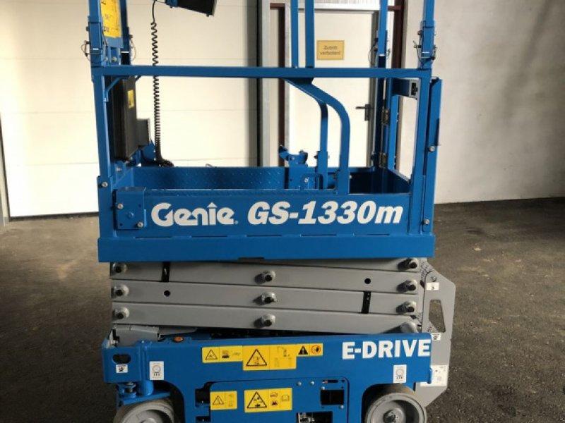 Sonstige Bühnen a típus Genie GS 1330 E-Drive, Neumaschine ekkor: Wolfsbach (Kép 1)