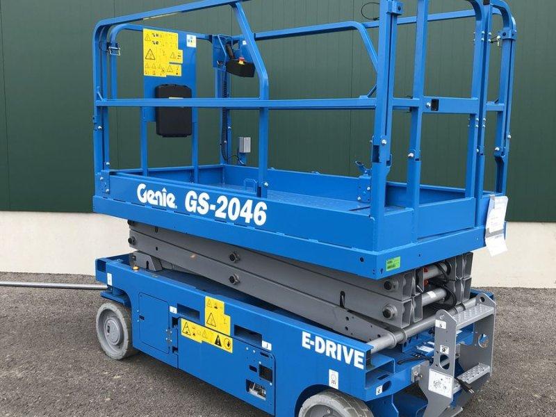 Sonstige Bühnen типа Genie GS-2046 E-Drive, Neumaschine в Wolfsbach (Фотография 1)
