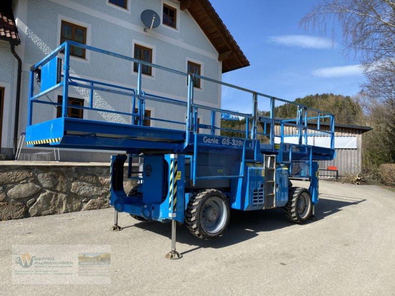 Sonstige Bühnen типа Genie GS 3390 RT, Gebrauchtmaschine в Sankt Georgen am Walde (Фотография 1)