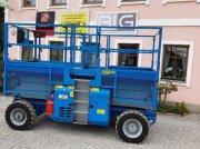Sonstige Bühnen des Typs Genie GS3384RT Scherenarbeitsbühne, Gebrauchtmaschine in Brunn an der Wild