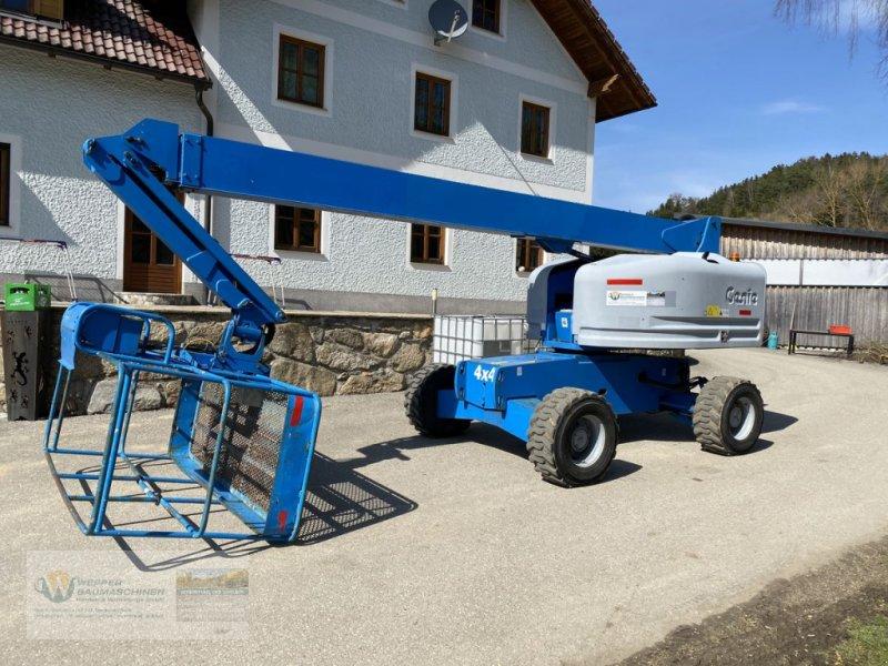 Sonstige Bühnen типа Genie S-45, Gebrauchtmaschine в Sankt Georgen am Walde (Фотография 1)