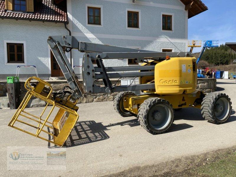 Sonstige Bühnen типа Genie Z 45/25, Gebrauchtmaschine в Sankt Georgen am Walde (Фотография 1)