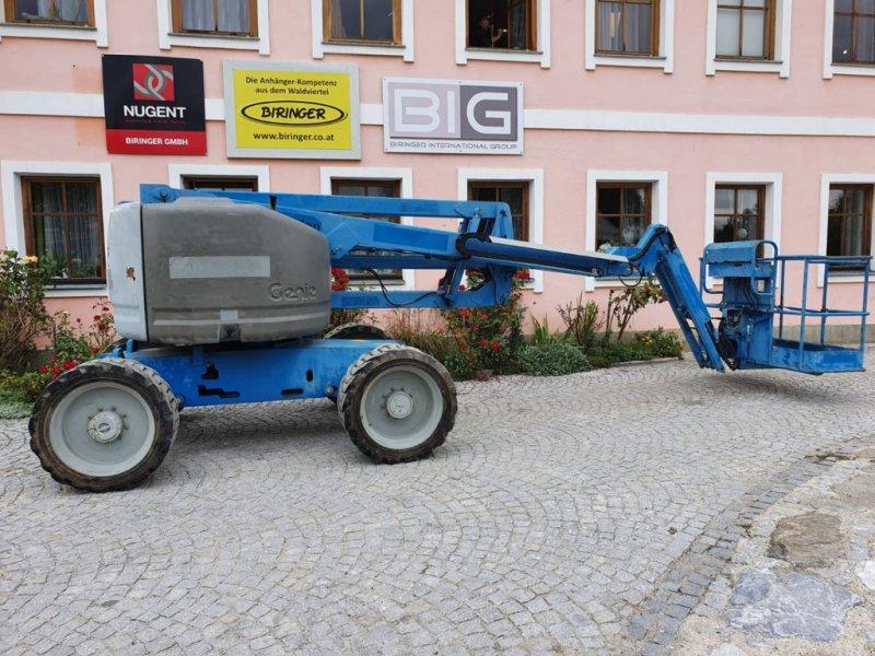 Sonstige Bühnen a típus Genie Z-51/30JRT Arbeitsbühne, Gebrauchtmaschine ekkor: Brunn an der Wild (Kép 1)