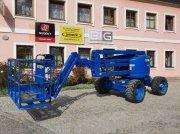 Sonstige Bühnen des Typs Genie Z45/25 Gelenkarbeitsbühne 4x4, Gebrauchtmaschine in Brunn an der Wild